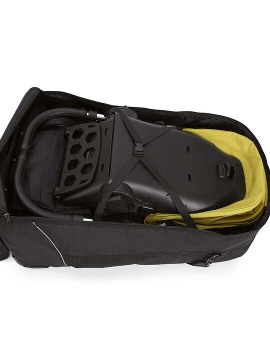 حقيبة المواصلات للعربة - أسود image number 5