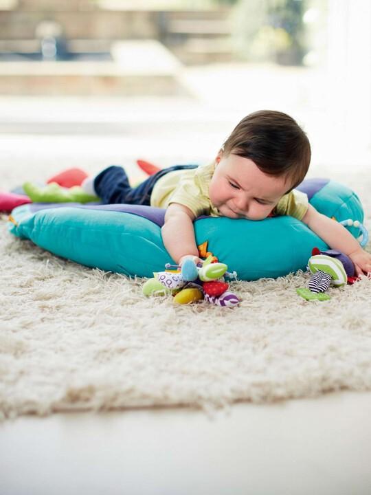مفرش لعب الأخطبوط لوقت الطعام - Babyplay image number 8