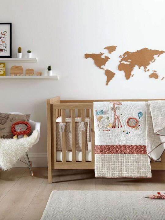 حافظة ترتيب غرفة نوم الطفل من Zam Bee Zee image number 4