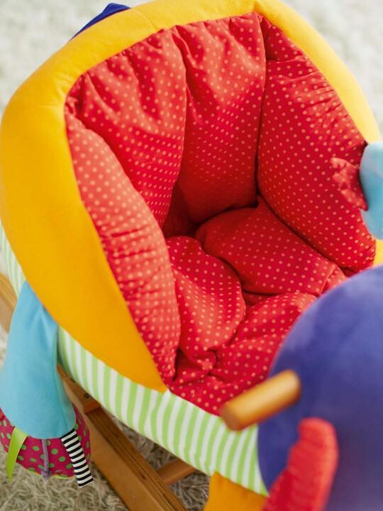 الحيوان الهزاز - فيل Babyplay image number 3
