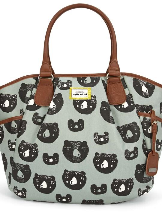إصدار خاص حقيبة تبديل ملابس Donna Wilson Parker Tote image number 1