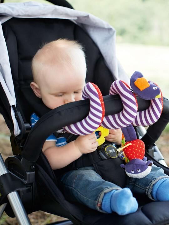 حلزون الأنشطة - Babyplay image number 2