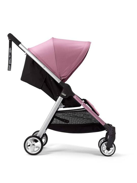 عربة أطفال أرماديللو سيتي² - وردي image number 6