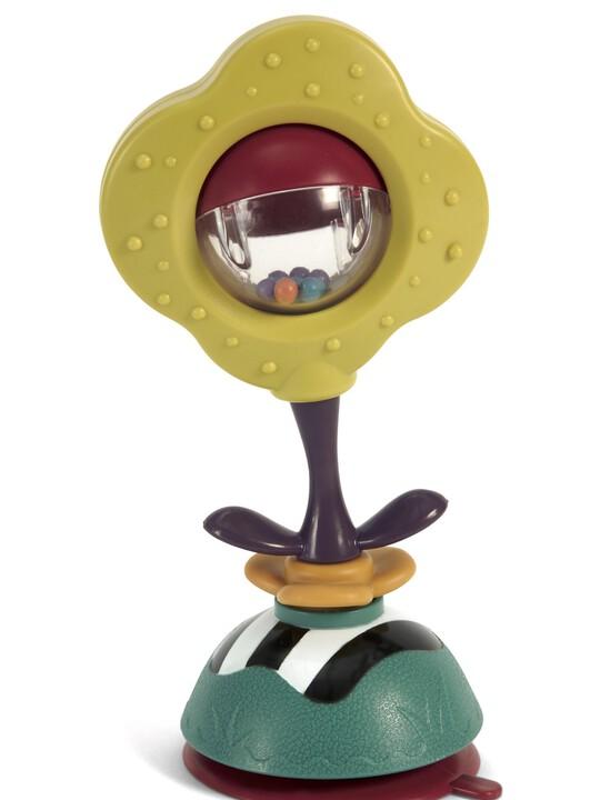 لعبة المقعد المرتفع Dizzy Daisy - Babyplay image number 1