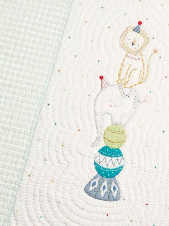 غطاء سرير بيغ توب تيلز بمعدل دفء 1.5 image number 2