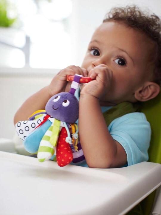 دمية أخطبوط Linkie - Babyplay image number 3
