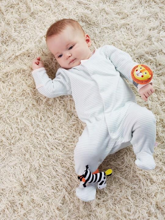 شخشيخة المعصم والكاحل - Babyplay image number 2