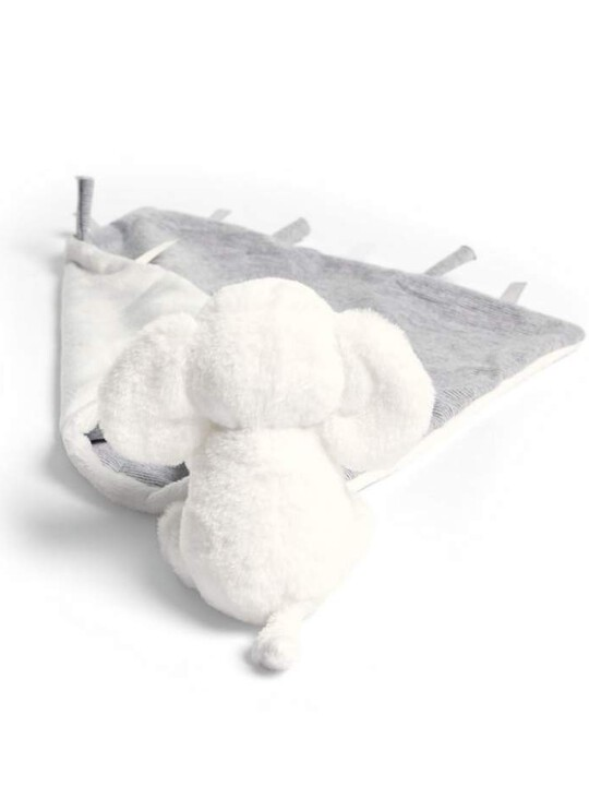 Welcome to the World Comforter - Archie Elephant image number 2