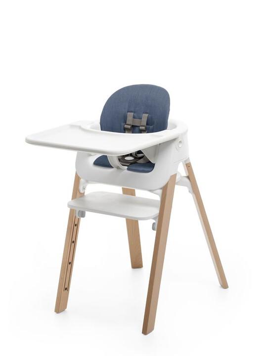طاولة Stokke - باللون الأبيض image number 2