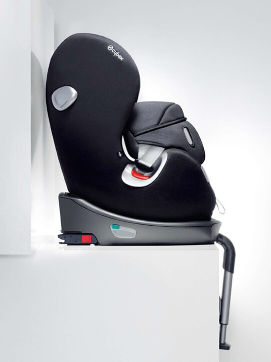 مقعد سيارة CYBEX Sirona Car Seat - ذهبي خريفي image number 5