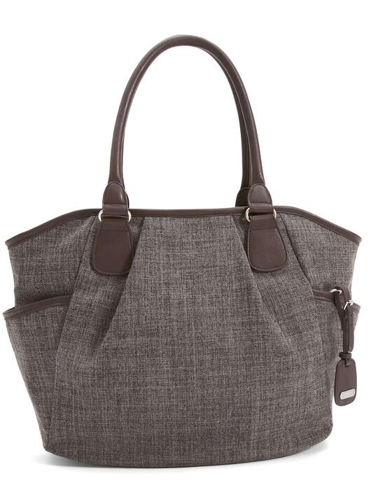 حقيبة Chestnut Parker - باللون الكستنائي image number 1