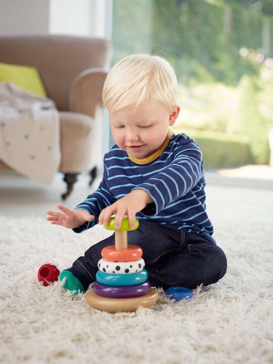 إطار مزين بالخرز - Babyplay image number 1