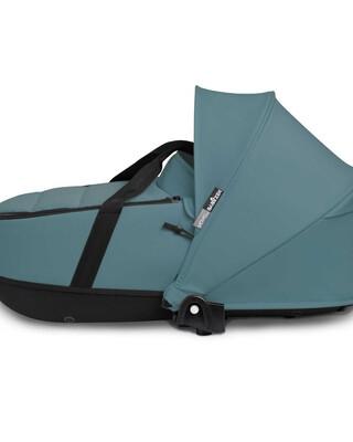 YOYO bassinet - Aqua