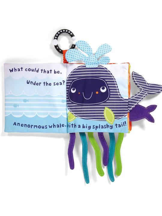 كتاب عالم البحار - Babyplay image number 2