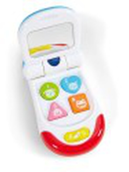 ACT PLASTIC - MY FLIP UP PHONE image number 2