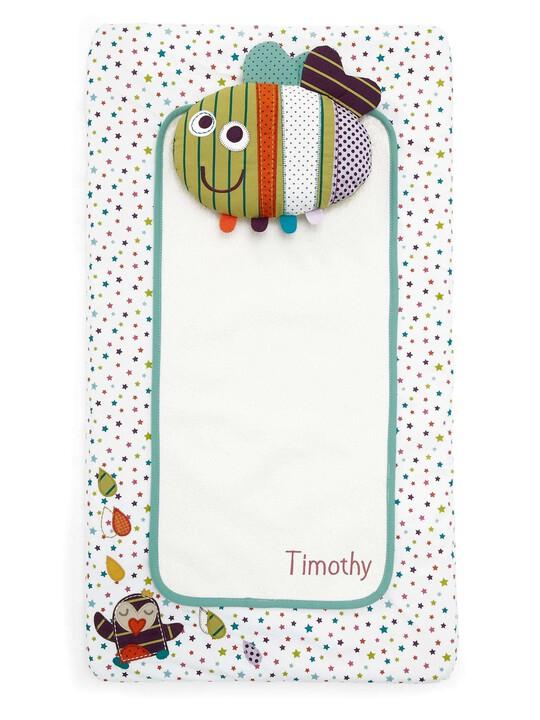 مرتبة تبديل الملابس الفاخرة - Timbuktales image number 2