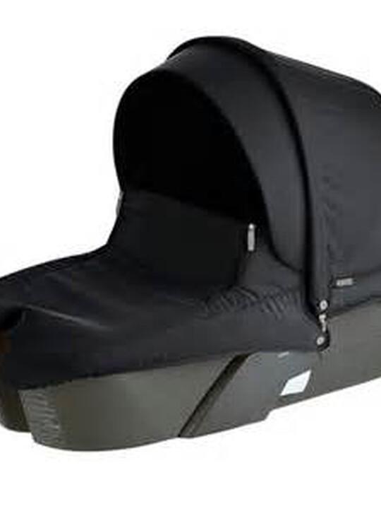 مقعد سيارة Stokke® iZiSleep من BeSafe - لون أسود image number 4