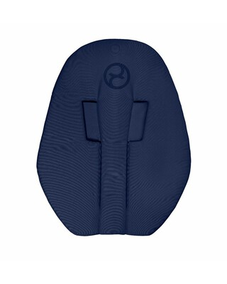 بطانة مريحة لعربة أطفال سايبكس ميوس - أزرق