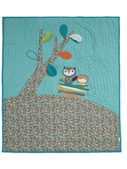 غطاء المهد للأولاد - من Timbuktales image number 6