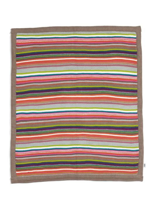 البطانية المعقودة - Timbuktales - مقاس 70 × 90 سم image number 3