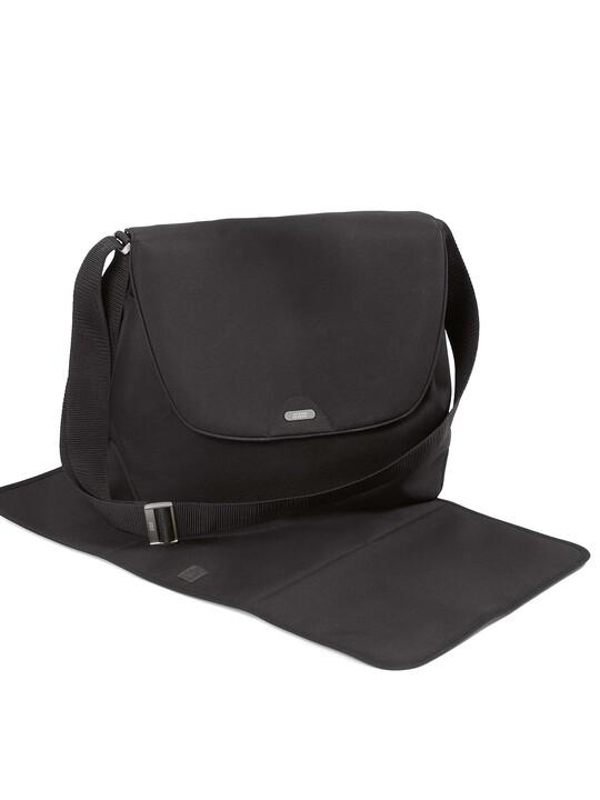 حقيبة Riley  - باللون الأسود image number 2