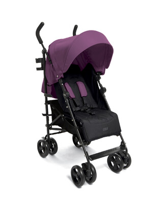 CRUISE BUGGY- D/PURPLE (AT)