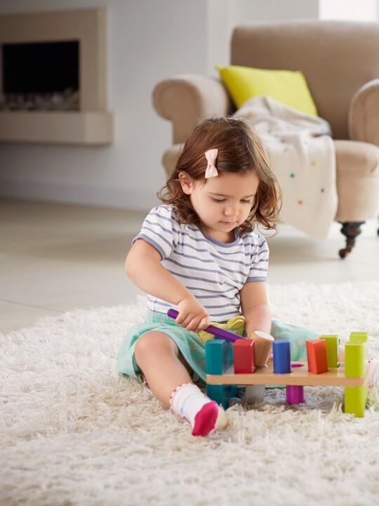 لوحة الطَّرق - Babyplay image number 2