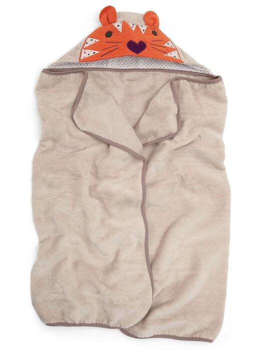 المنشفة ذات غطاء الرأس - Timbuktales image number 1