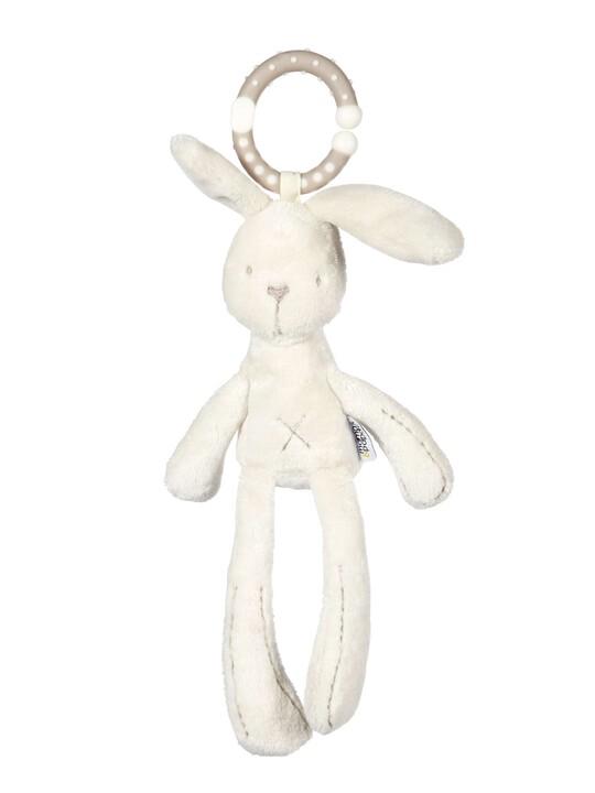 الأرنبة الصغيرة - Millie & Boris image number 1