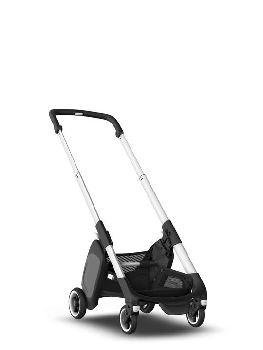 هيكل عربة أطفال بوقابو آنت - ألومنيوم image number 1