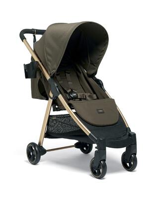 عربة أطفال أرماديللو سيتي2 - زيتوني/برونزي