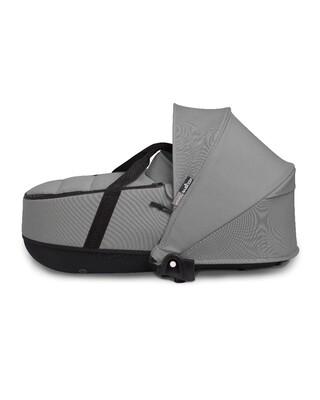 YOYO bassinet - Grey