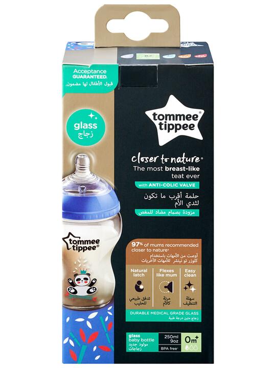 زجاجة كلوزر تو نيتشر من تومي تيببي للأولاد، 250 ملل image number 2