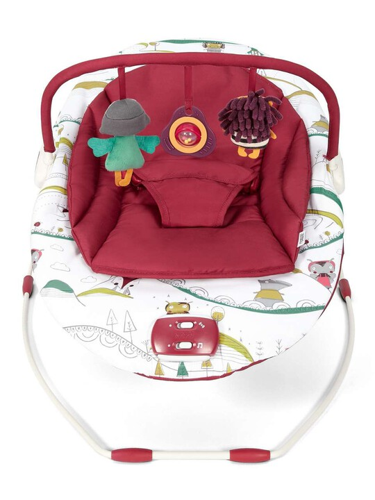 كرسي هزازCapella - من Babyplay image number 2