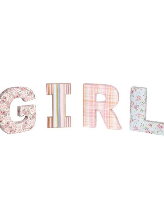 حرف I من حروف كلمة GIRL image number 1