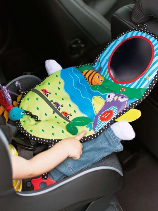لوحة أنشطة السيارة - Babyplay image number 2
