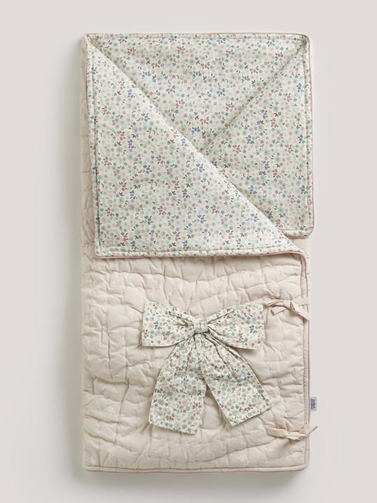 بطانية Snuggle Me من Millie & Boris - لون وردي image number 1