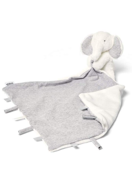 Welcome to the World Comforter - Archie Elephant image number 1