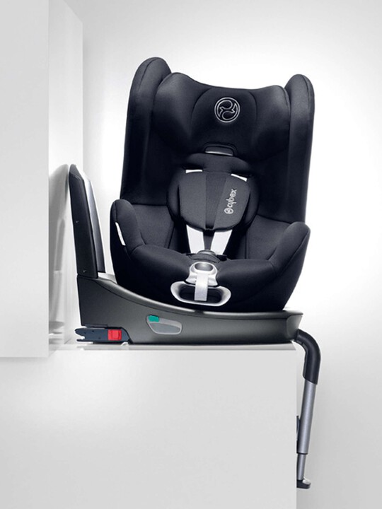 مقعد سيارة CYBEX Sirona Car Seat - ذهبي خريفي image number 6