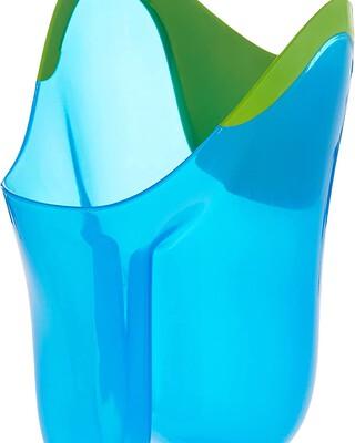 دلو استحمام للأطفال من نوبي - أزرق