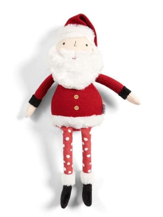 لعبة سانتا كلوز لينة image number 1