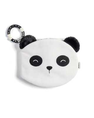 Wildy Adventures Activity Book Panda