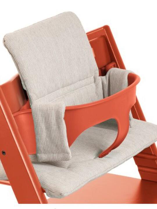 TRIPP TRAPP Cushion Grey Loom image number 1
