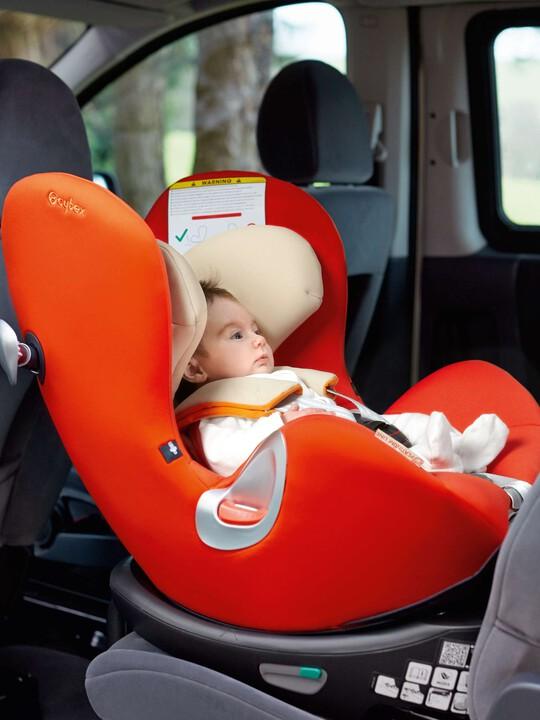 مقعد سيارة CYBEX Sirona Car Seat - ذهبي خريفي image number 3
