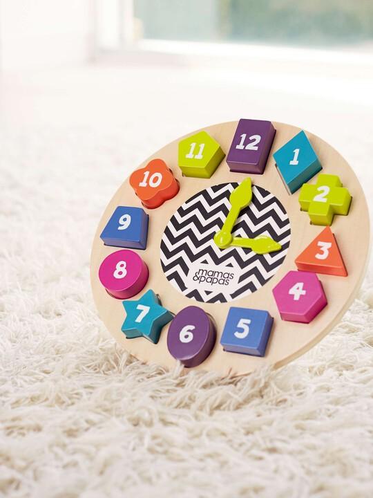 الساعة المعلمة - Babyplay image number 4
