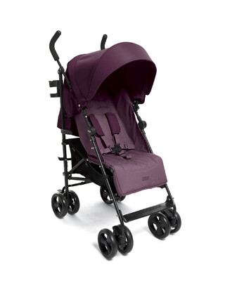 CRUISE BUGGY- PLUM (AT)