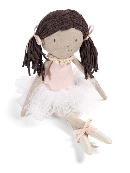 دمية My First Ballerina Doll - دمية لينة image number 1