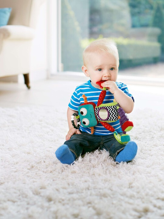 الروبوت كلانك - Babyplay image number 3