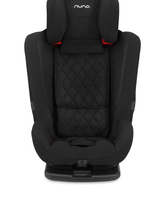 مقعد سيارة مايتي نونا - أسود image number 3